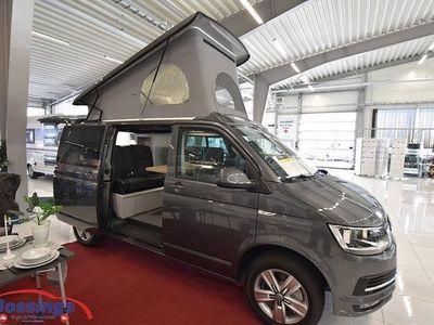 begagnad VW T3 CamperHANROAD TREK 4 2019, Minibuss 854 000 kr