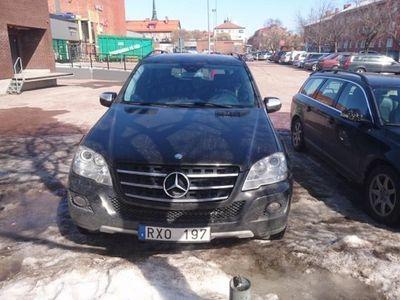 usata Mercedes ML320