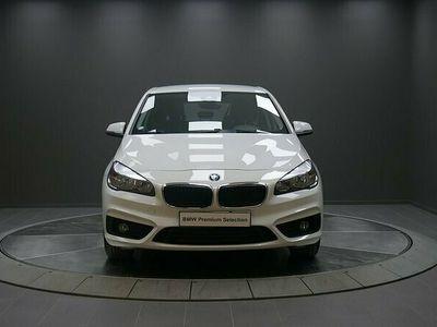begagnad BMW 218 d Active Tourer/Advantage/ Dragkrok Euro 6 150hk