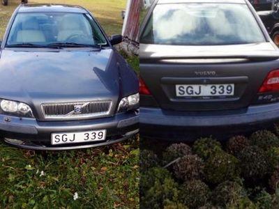 begagnad Volvo S40 RESERVDELSBIL -00