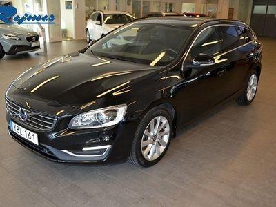 gebraucht Volvo V60 D3 Momentum Business E PRO