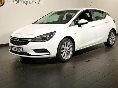 gebraucht Opel Astra Enjoy 5d 1.0T/105 hk
