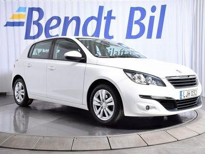 begagnad Peugeot 308 1.2 5dr Automat RÄNTA 2015, Halvkombi 109 500 kr