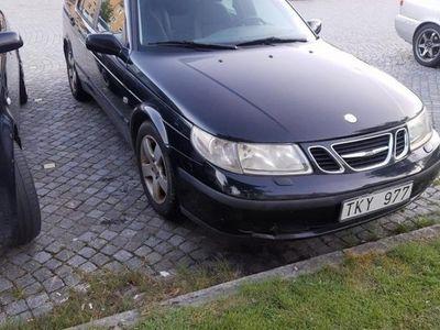 begagnad Saab 9-5 2.0