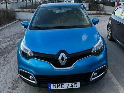 begagnad Renault Captur R