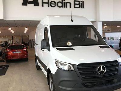 begagnad Mercedes Sprinter 316 CDI SKÅP A2 HÖGT TAK