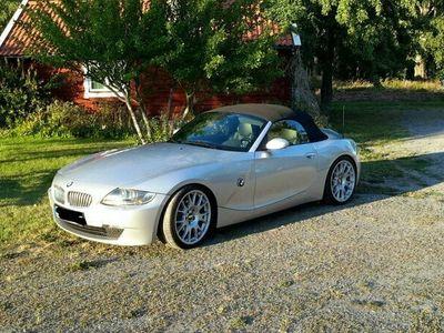 begagnad BMW Z4 2,5 SI Z REIHE