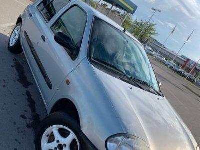 begagnad Renault Clio -00