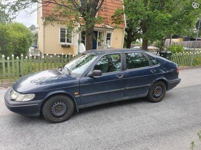 used Saab 900 -97