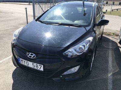 gebraucht Hyundai i30 Kombi 1.6 CRDi M6Premium