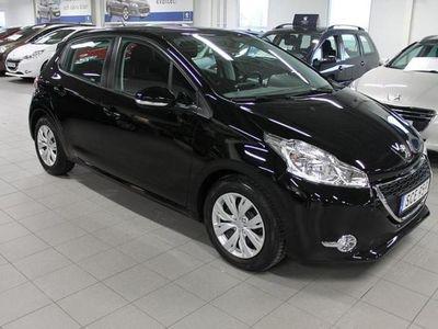 gebraucht Peugeot 2008 2081,2 VTi Active Automat 5D SÅLD 2015, Halvkombi 109 900 kr