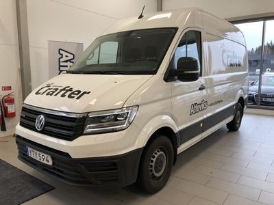 begagnad VW Crafter 2nd Generation -19