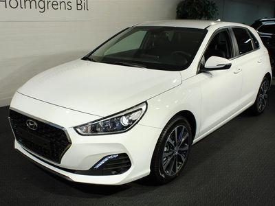 begagnad Hyundai i30 5d 1.0 T-GDi Limited Edition
