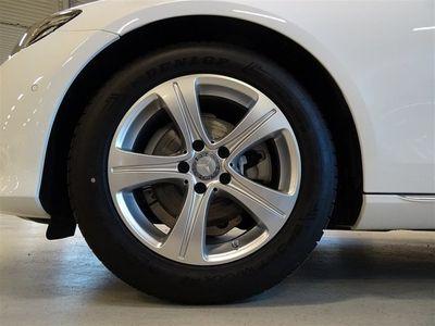 begagnad Mercedes E220 SE Edition Aut Drag D-värmare Backkamera