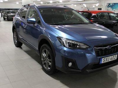gebraucht Subaru XV Summit Vinterhjul ingår!