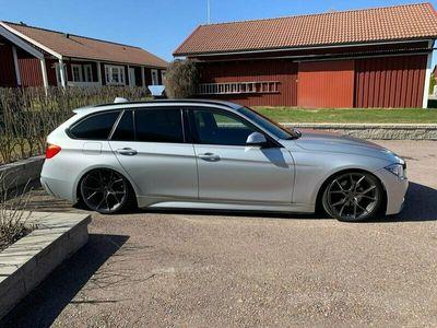 begagnad BMW 320 3K D XDRIVE