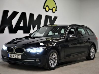 begagnad BMW 320 d xDrive Sport Navi S&V-Hjul (190hk)