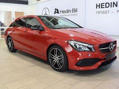 begagnad Mercedes CLA180 AMG PRIVATLEASING 3499KR