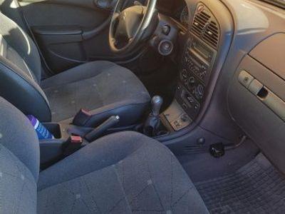 begagnad Citroën Xsara 16 SX bes/nov,nyskatT,drag -03