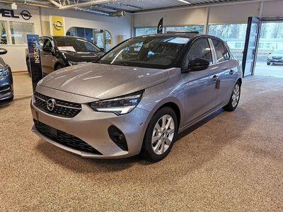begagnad Opel Corsa 1.2 Elegance Automat *Låg Skatt*