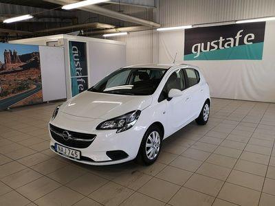 brugt Opel Corsa 5-dörrar 1.4 Enjoy Pluspaket 90hk -16