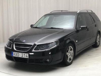 begagnad Saab 9-5 2.3t BioPower SportCombi