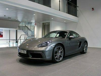 begagnad Porsche 718 Cayman 2220000