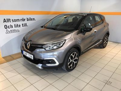 used Renault Captur PhII Energy TCe 90 Intens