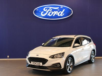 begagnad Ford Focus Kombi ACTIVE 1.0T 125hk mHEV M6