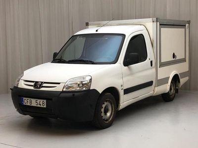 gebraucht Peugeot Partner 1.6 HDI