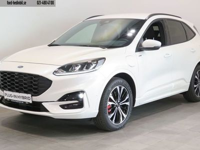 begagnad Ford Kuga ST - Line Plug - In - Hybrid 2.5 8 - DCT Automat