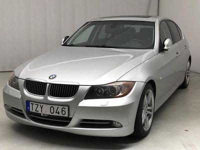 begagnad BMW 335 3-serien i Sedan, E90