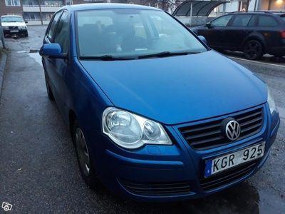 gebraucht VW Polo 1.4 16v -07