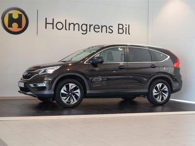 begagnad Honda CR-V 1.6 4WD Executive - Drag (160hk)