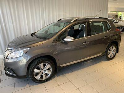 begagnad Peugeot 2008 1.2 PureTech