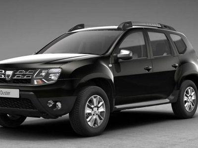 begagnad Dacia Duster 4x2 phII dCi Laureate EDC II 2017, Kombi 161 800 kr
