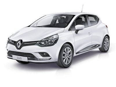 begagnad Renault Clio IV TCe 90 Zen 5-d -19