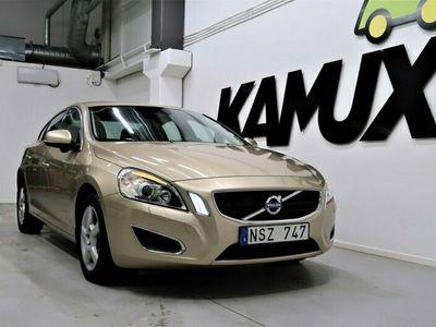 begagnad Volvo S60 2.0T Summum | Drag | M-Värme |
