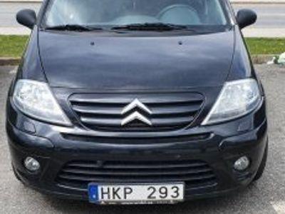 used Citroën C3 5 dr 1.4 -08