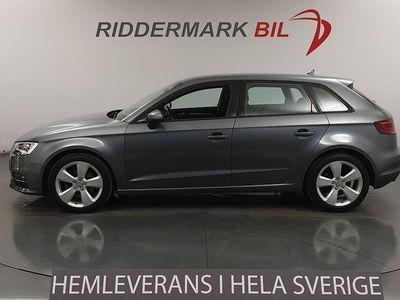 begagnad Audi A3 Sportback 1.6 TDI (110hk)