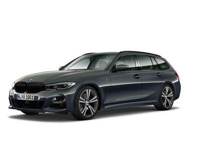 begagnad BMW 330 D xDrive Touring Innovation Drag Värmare Hk Ljud