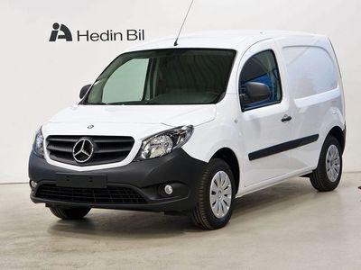 begagnad Mercedes Citan 109 CDI FIGHTE