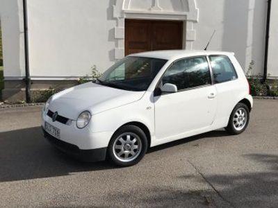 gebraucht VW Lupo FSI 105 hk -04
