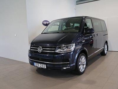 gebraucht VW Multivan Highline TDI 150 DSG Drag Webasto 7-Sits