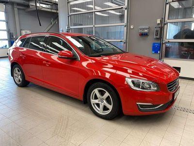 begagnad Volvo V60 D3 Momentum Business Edition