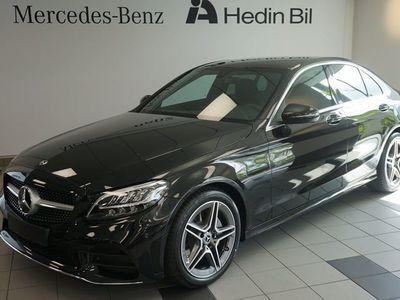 begagnad Mercedes 220 C// AMG LINE //