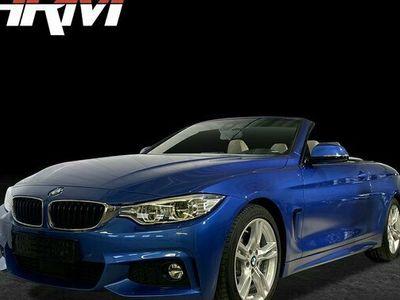 begagnad BMW 440 i M-sport HUD 2017, Sportkupé Pris 429 900 kr
