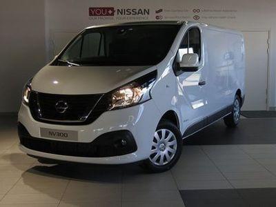 begagnad Nissan NV300 GAMLA FORDONSKATTEN 1,6DCI 145 H