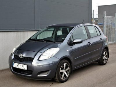 used Toyota Yaris 1.33 Automat Drag 11.000 Mil PDC
