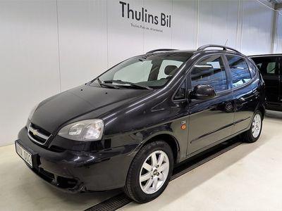 begagnad Chevrolet Tacuma 2.0 121hk